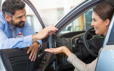 Your Keys Are Waiting: You Can Secure Great Car Loans With Bad Credit TODAY Using These 5 Simple Tricks