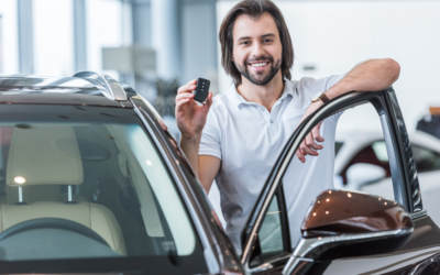Great Cars on Bad Credit: 5 Secrets of the Canada Auto Loan Industry